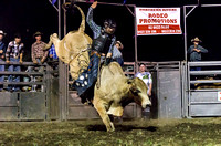 Kyogle Show Rodeo 2013