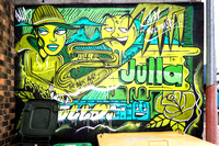Just Because -  Julla - Back Alley Gallery