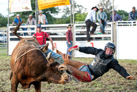 Kyogle Bull-riding Spectacular 2015