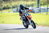 No 71 - KTM - on the fly - North Coast Road Racers